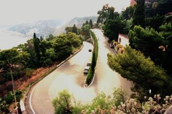 copyright: Frank Rothe | Taormina 0